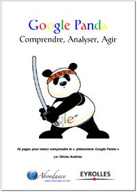 Google panda abondance