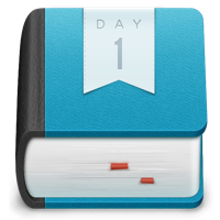 DayOne Mac Icon