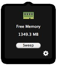 Memory sweeper pro