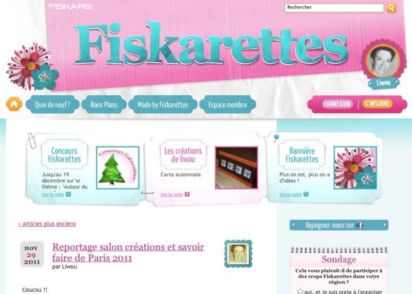 Fiskarettes