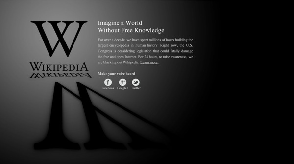 Wikipedia the free encyclopedia