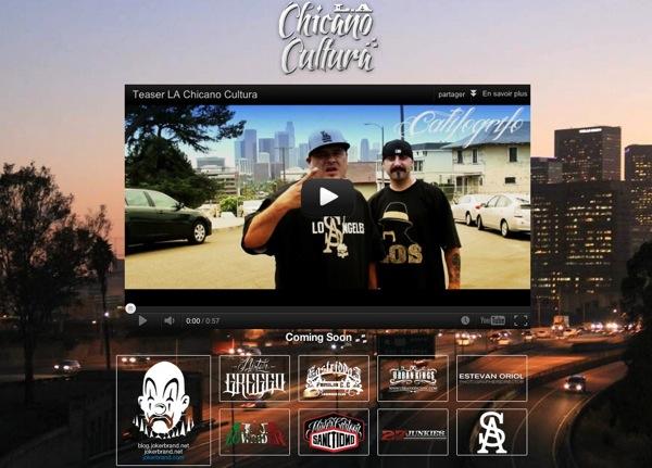 L.A. Chicano Cultura