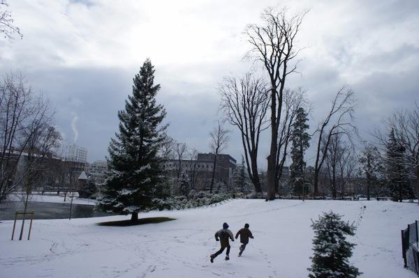 Neige clermont ferrand 8 fevrier 2013 19 81de9